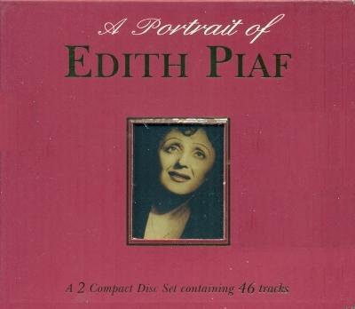 A Portrait Of Edith Piaf (2007)