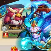Скриншот игры Мародер Подземелий